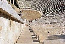 Ancient Greece!!!