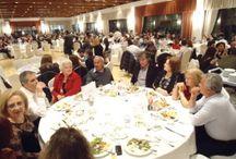 Την Πρωτοχρονιάτικη πίτα έκοψε ο «Σύλλογος Υπαλλήλων Περιφέρειας Κρήτης Ν. Ηρακλείου»