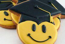 galletitas graduacion