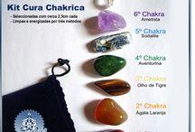 Pedras, Rosário e Japamalas