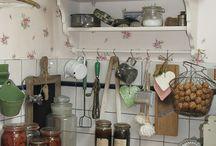 Keuken kantine