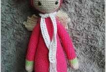 MaVika-Hand Made / Crochet,Amigurumi,doily,baby,child,toys