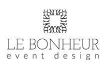 """brand """"Le Bonheur """""""