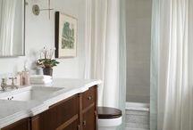 Bathroom / by stacie fourroux