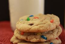 Cookies/bars/muffins