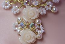 jewellery for dolls -šperky pro panenky