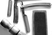 Barbershop - golibroda - zakład fryzjerski