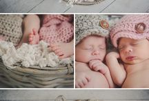 Lillie Kate & Harper Raye / by Chrissie Gubancsik