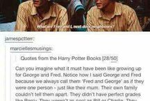 Harry Potter / by Grace B
