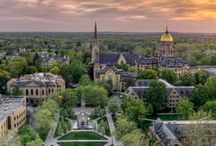 Love Thee, Notre Dame