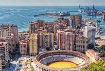 Malaga 2014