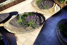L- Podiums & Roof Gardens