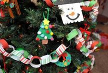 Holiday-Christmas Ideas / by Heather Schall-Sokasits