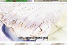 HUNTER X HUNTER : manga & anime