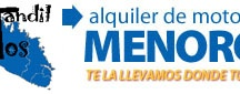 Alquiler de motos Menorca / Alquiler de motos en Menorca, lugares de Menorca, Tandil Motos