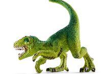 Dino world items / Dino world items