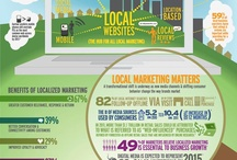 Local Business Marketing and SEOcial / by Kathy Long