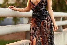 dresses... I would love my angel to......
