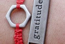 Jewelry Ideas / by Natalie Crews