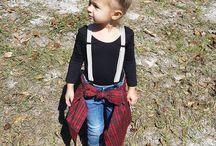 Toddler Fashion / 0