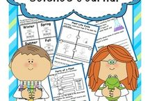science 1st 2nd grade