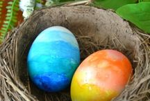 Easter / by Happy North