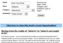 Teaching Grants