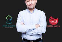 Dariusz Maciński - o sobie / Dariusz Maciński