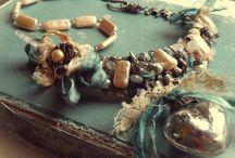 šperky - jewellery / zajímavé originální