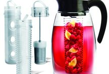 Aqua Frescas & Cocktails