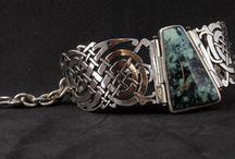 Bracelets / Elegant and ergonomic - my original and signature design.
