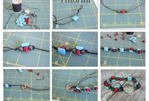 Jewelry How-To Designs / by Amy Myers