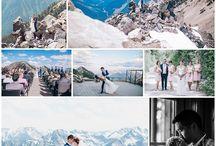 Rocky Mountain Summer Weddings