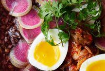 Get Funky: It's Kimchi Time / Fermented, funky, stinky, probiotic, wonderful. Kimchi.