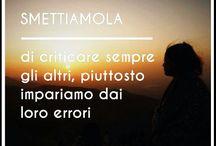 Criticare..