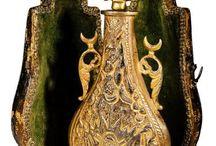 ottoman handicraft