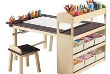 Muebles Montessori