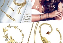 GUESS Jewellery!!!!