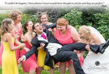 Wedding Photography / beautiful wedding photos from South West England and beyond