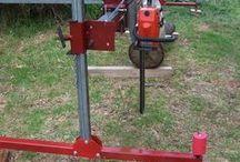 chainsawmill