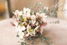 Mariage - Bouquet & Fleurs