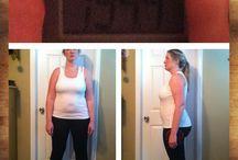 90 day Vi challenge / Rocking my 90 day challenge! Trusler.bodybyvi.com