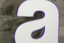 Typography / Typografie / Tipografia