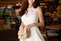 Váy Đầm Hot Việt Nam