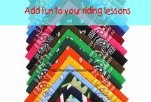 The Riding Instructor / Horseback Riding Lesson Articles by Barbara Ellin Fox, the Riding Instructor