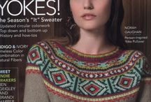 knitting magazins