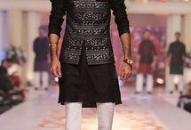Menswear Indian