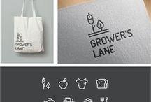 Logos / Logo inspiration