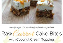 Baking Low Carb taarten