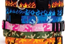 Camo Dog / Camo Dog Collars, Beds, Clothes & more at www.spoiledsweetpets.com